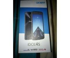 Vendo Teléfono Alcatel
