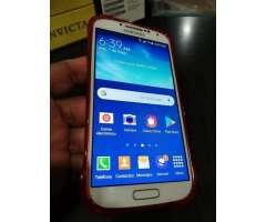 Samsung S4 Grande de 16 Gigas Flamante