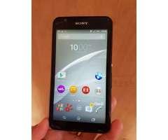 Sony E4 Libre 8 Gigas