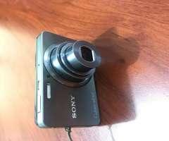 Camara sony 16.1 MP