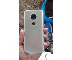 Se Vende Motorola E5 Tiene 1mes 5 Dia de