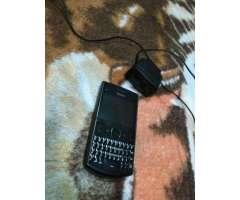 Nokia Funcional con Cargador.