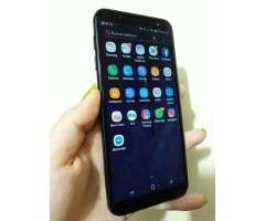 Samsung J6 Negro