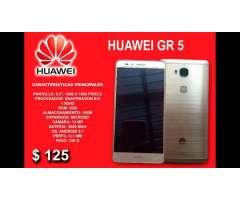 Huawei Gr5 Estado 9/10 a Toda Prueba