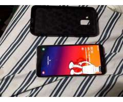 Samsung J6 9/10 32gb