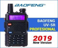 Radio Motorola Boafeng Uv5r Original, Taxismo, 2019 Garantia