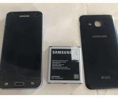 Samsung J3 Duos