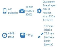 Motorola G7 2019