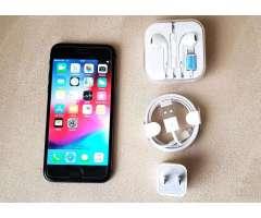 iPhone 8 de 256gb Como Nuevo Libre