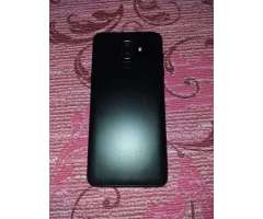 Samsung J8 Black