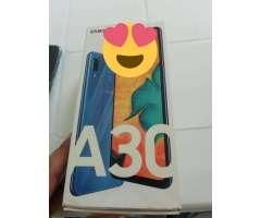 Samsung A30 Horas de Uso