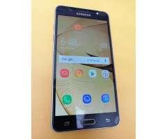 Samsung J5 2016 de 16gb Nítido Nuevo