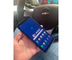 Samsung A7 2018 de 64gb