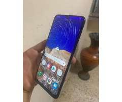 Samsung A30 de 64gb Y 4gb de Ram