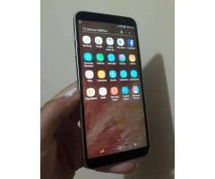 Samsung J6 2018 Dorado