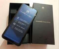 Huawei Mate 20 Lite de 64gb Nuevo