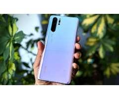 Vendo Huawei P30 Pro 256gb