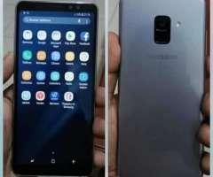 Samsung A8 Plus 2018