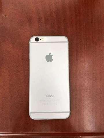 iPhone 6 de 64Gb (Color Plata)