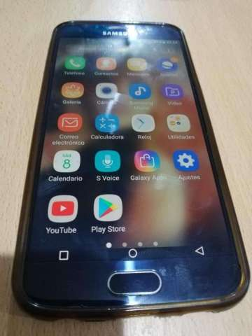 Vendo Samsung S6