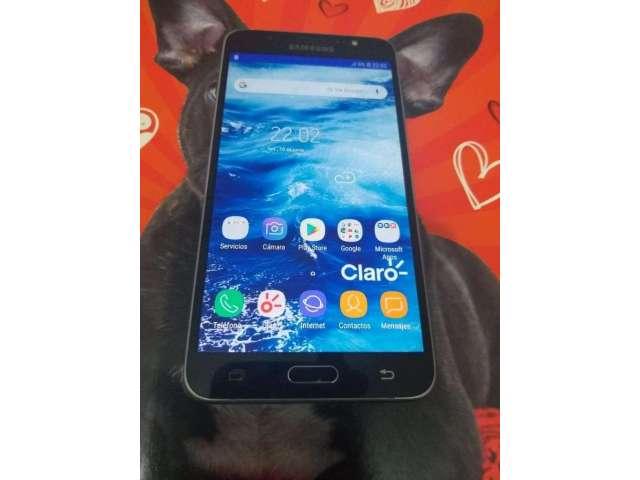 Vendo Samsung J7 2016