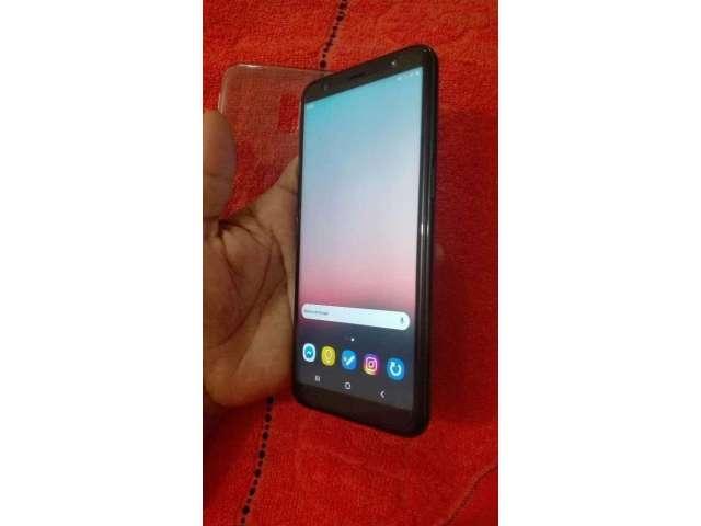 Samsung J6 Plus 2019 ( 32gb ) 0979231666