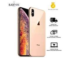 iPhone Xs Max (aceptamos tarjetas/garantia)