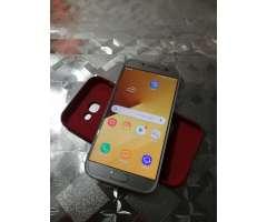 Vendo Samsung A5 2017 3 de Ram 32gb