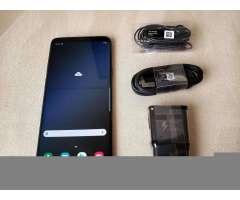 Samsung Galaxy S9 Plus 64gb Como Nuevo