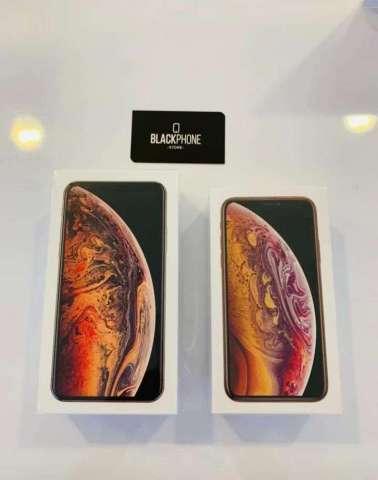 iPhone XS Max & iPhone XS 100% NUEVOS! WhatsApp: 0997978673