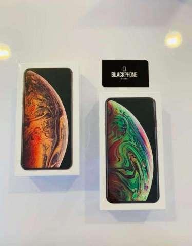 iPhone XS & iPhone Xs Max (Sellados) Aceptamos tarjeta de credito