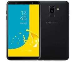Celular Samsung Galaxy J8 32Gb.  ¡Gratis Smartwatch!