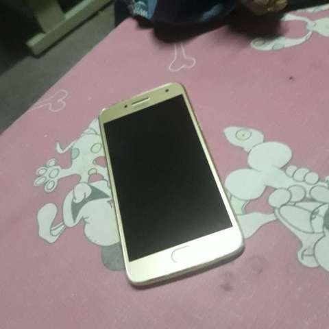 Motorola G5 Plus Como iPod 32/3gb