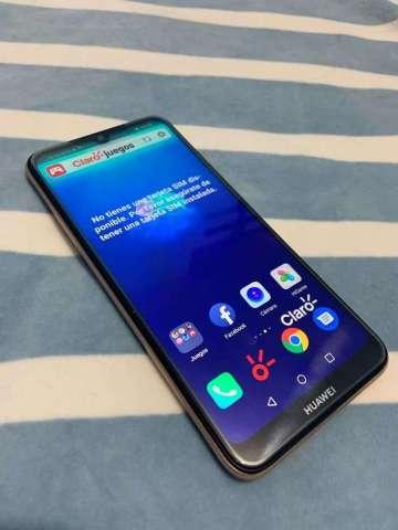 Huawei Y6 2019 Como iPod No Hace Llamada