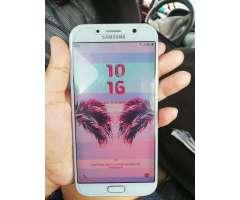 Samsung A7 /2017 32gb