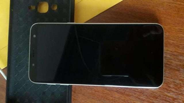 Display de Samsung J6 LEAA
