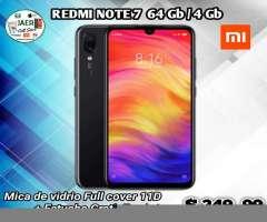 Redmi Note 7 64gb/mi 8 Lite 64gb/a2 Lite