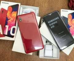 Samsung A10 Y Samsung A20
