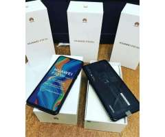 Huawei P30 Lite Y Mate 20 Lite Nuevos