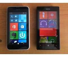 Nokia Lumia Como iPod