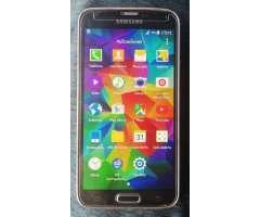 Vendo Samsung S5 de 16gb Original