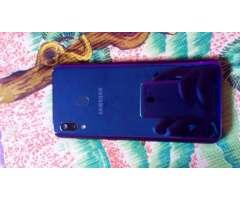 Vendo Mi Samsung A20 Nuevo