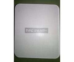 CELULAR HTC ONE M9 PLUS NUEVO