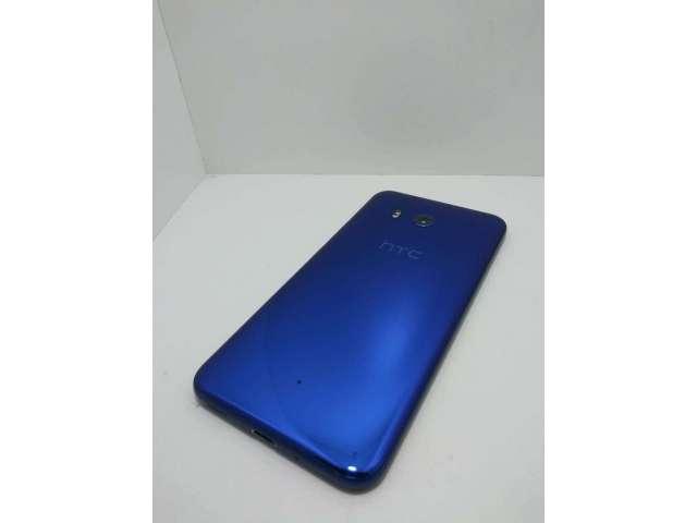 Htc U11 Azul 64gb Libre 6gb de Ram