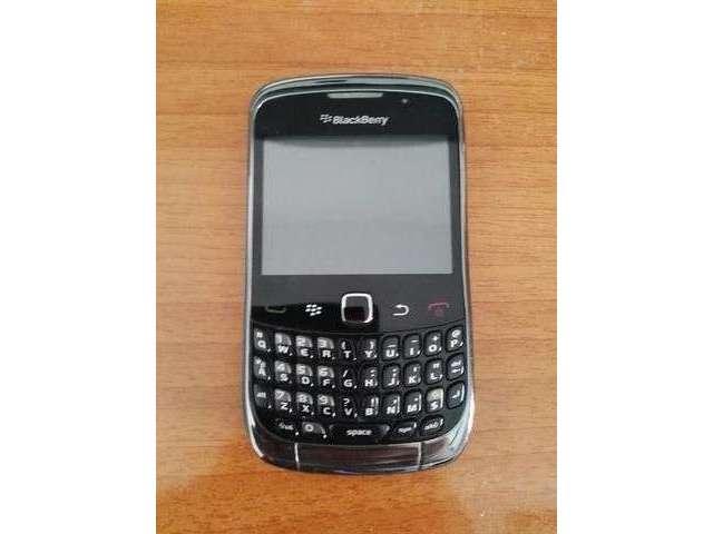 Blackberry Curve Perfecto Estado