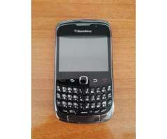 Blackberry Curve Perfecto Estado