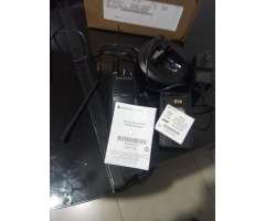 Radio Motorola Vx261 para Taxis Uhf