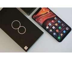 Xiaomi Mi8 Normal, No Es El Lite, Fijo