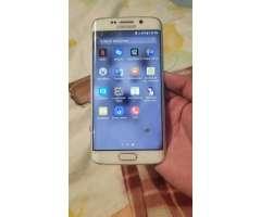Samsung Galaxy S6 Edge Trizado El Glass