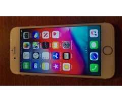 iPhone 6s de 16gb Flamante